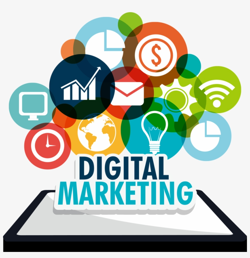 DIGITAL MARKETING OPPORTUNITY